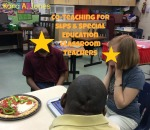 Co-Teaching for SLPs and Special Education Classroom Teachers