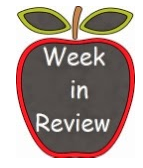 Linky - Week in Review