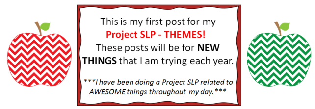 project slp themes