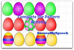 comp pattern